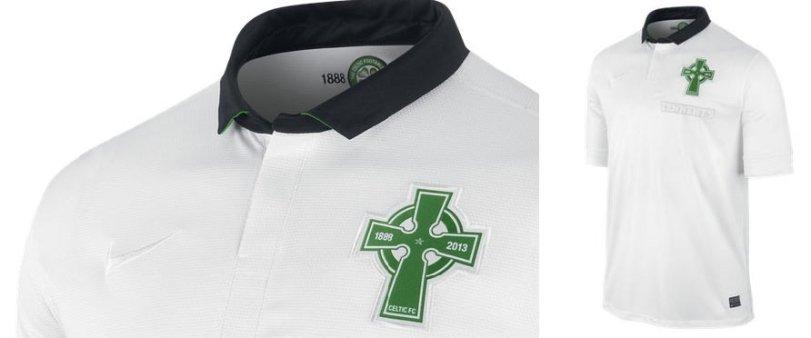 Maglia 125 anni Celtic